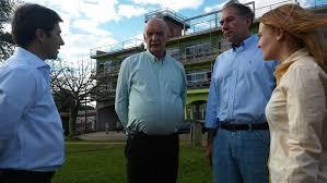 El macrismo en Misiones irá a las PASO partido en tres