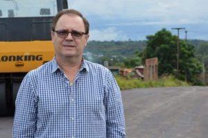 Diego Sartori, candidato a diputado nacional de la Renovación: «Voy a seguir trabajando por los misioneros»