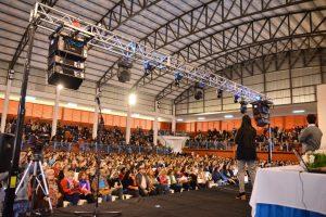 Exitoso cierre del segundo congreso provincial de Educación Matemática