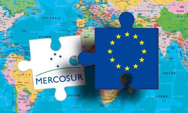 Acuerdo UE-Mercosur: Oportunidad de crecimiento y brecha de competitividad