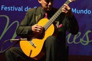 Se viene el segundo ciclo de conciertos de guitarras clásicas
