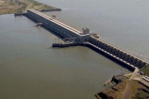 No, este video de la represa de Yacyretá no está vinculado al apagón en la Argentina, Uruguay y sur de Brasil, circula al menos desde 2017