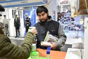El mundo del mate, una atractiva propuesta en La Rural de Palermo