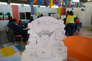Llega Global Game Jam, Una cita infaltable para creadores de Videojuegos