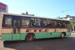 Colectivos: Iguazú aumentó el boleto y en  Eldorado y Montecarlo también piden incrementos
