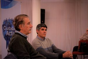 Storani: «No alcanzará con renegociar con el FMI, tenemos que salir de la estanflación»