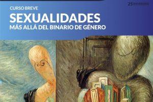 Organizan curso sobre «sexualidades: más allá del binario de género» en la UCP