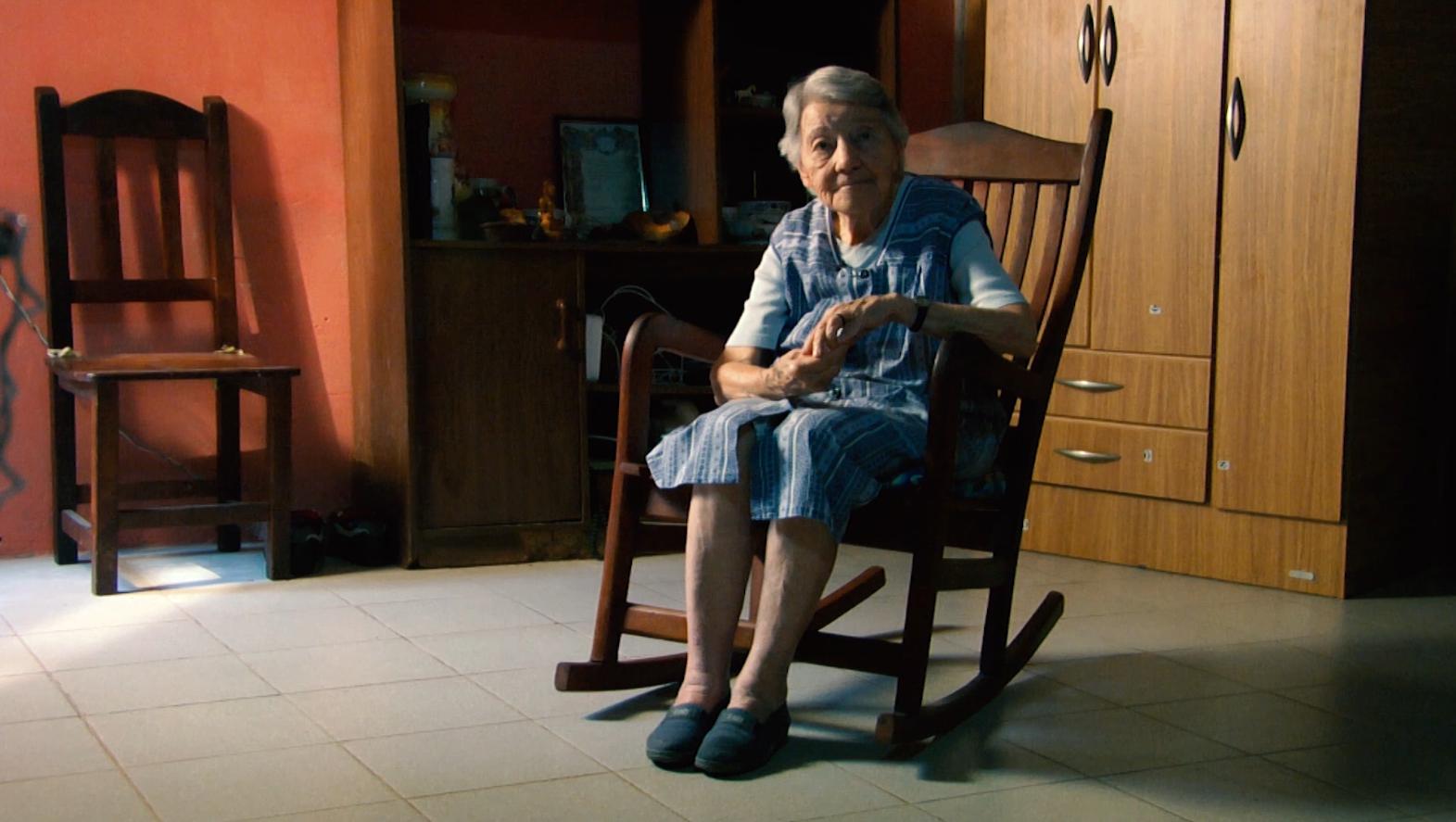 """Por la pantalla de Oberá en Cortos se estrena en Misiones el documental """"Yvonne"""""""