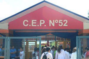 Delicia: Reclaman Destacamento policial en barrio Km 4 por frecuentes robos en el CEP 52