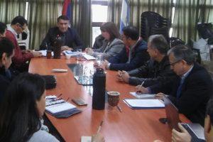 Gobierno y empresarios analizaron medidas para proteger el empleo en Misiones