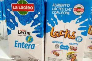 El consumo de leche cayó 13% en lo que va del 2019 y crece la «falsa leche», versión barata con menos nutrientes