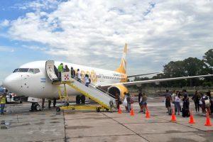 Flybondi prepara su primer vuelo a Río de Janeiro