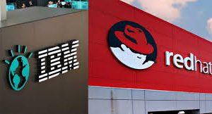 IBM compró Red Hat por u$s 34.000 millones para competir en la nube con Amazon y Microsoft