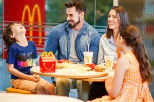 Con su primer local en Misiones, McDonald's tomará 70 empleados