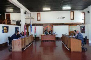 El municipio obereño otorgó un subsidio a la organización del festival Oberá en Cortos