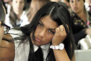"""Caso Rocío Santa Cruz: """"Mi hijo cayó en una depresión, yo bajé 20 kilos y nadie se preocupó por mí"""", dijo la viuda de Topo Cabrera"""