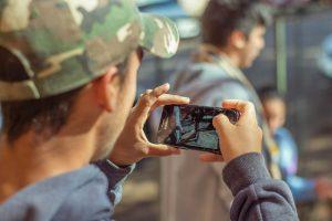 Oberá en Cortos: espacio celebrado por los jóvenes