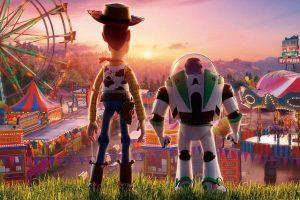 Toy Story y Spider-Man, el combo perfecto para unas vacaciones IMAX