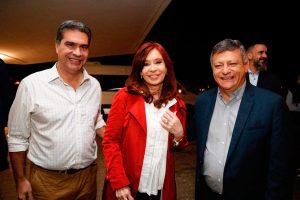 Chaco: Peppo puso nueva fecha a las elecciones chaqueñas