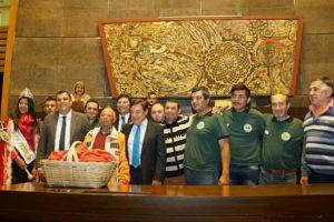 Instituyeron la fiesta provincial del vendedor de chipa