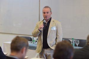 Exitoso encuentro de actualización en biotecnología organizado por la Biofábrica
