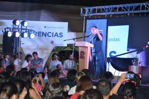 """Facundo Manes: """"Los países que se quieran desarrollar deben invertir en educación"""""""