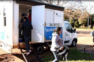 El IMuSA continúa con los operativos de castración y vacunación antirrábica en Posadas