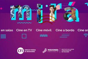 El IAAviM posiciona «nuestro cine» en las pantallas de TV local