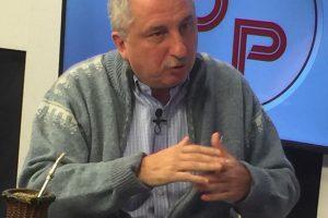 """«Hay que obedecer a la gente"""", destacó Passalacqua sobre el apoyo a Alberto Fernández"""