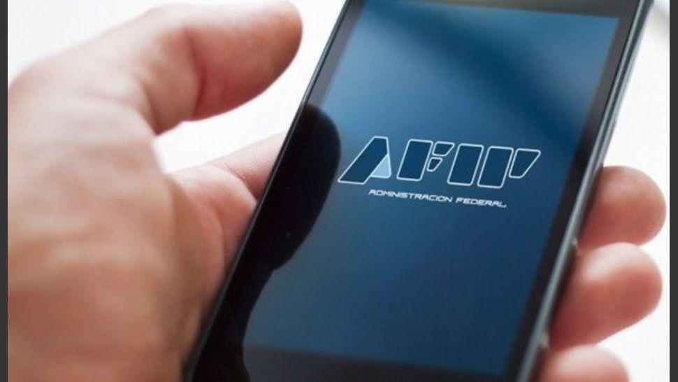 Afip lanza app para recuperar hasta mil pesos de IVA en regalos del día de la Madre