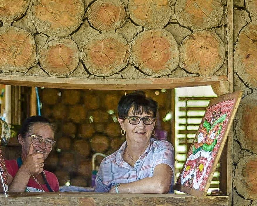 Jóvenes rurales modernizan la chacra y apuestan al futuro