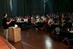 El Café Científico Posadas es finalista de un concurso internacional en Berlín