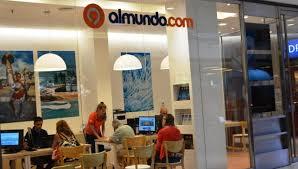 La brasileña CVC compra Almundo por 77 millones de dólares