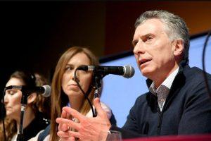 Macri sobre la derrota: «La responsabilidad es de todos»