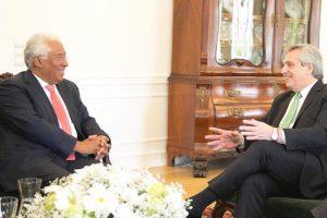 ¿Salsa portuguesa? ¿Mateada uruguaya? Las opciones para atender la crisis argentina