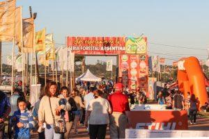 La 14° Feria Forestal cerró con un mensaje: el sector está de pie a pesar de todo y tiene potencial para generar empleo y riqueza