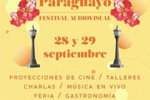 El sábado y domingo próximo, cine al aire libre en el Parque Paraguayo