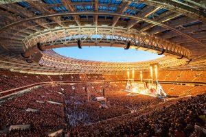 Entradas agotadas para el único show de Metallica en Argentina