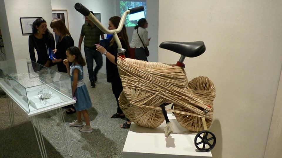 Son 70 los finalistas del Premio UNNE para las Artes Visuales