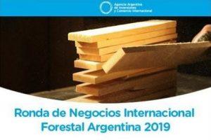 Organizan ronda de negocios para el sector forestal