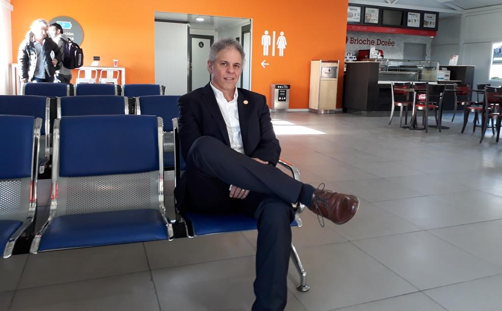 Entrevista de Economis al CEO de Flybondi: «Queremos saber qué política aerocomercial quiere Alberto Fernández»