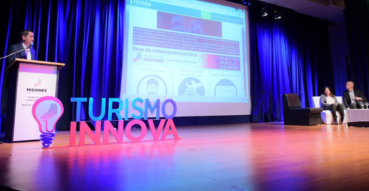 Arrúa: Cambiar las preguntas para hacer de Misiones un destino con todas las respuestas