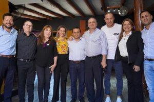 El Frente Renovador se reunió para definir la estrategia electoral