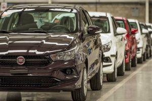 La producción automotriz cayó 26% en noviembre y ya acumula 15 meses de bajas