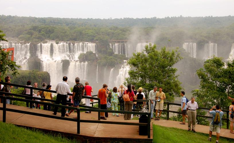 Bolsonaro podrá privatizar el Parque Nacional do Iguaçu