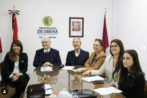 Oberá será sede de la segunda jornada de Derecho Administrativo