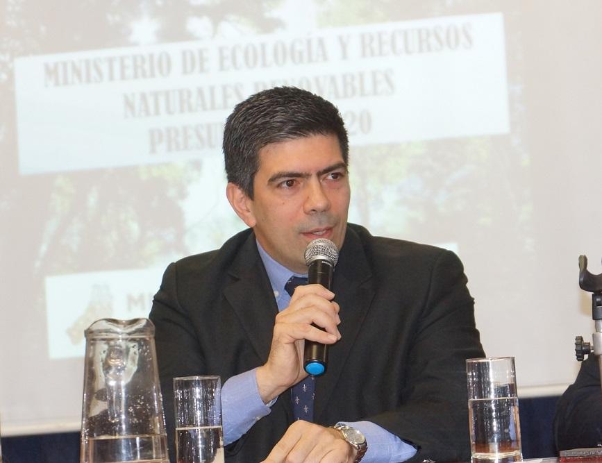 Ecología quiere actualizar el valor de las multas ambientales