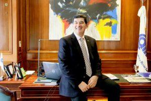 """Entrevista exclusiva a Gerardo Díaz Beltrán, presidente de la CAME: """"Creíamos que con Macri se venía una buena etapa para las pymes, pero al final no se concretó"""""""
