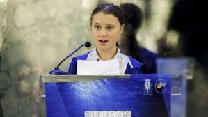 Greta Thunberg, la adolecente de 16 años que hizo temblar a los líderes del  mundo en la cumbre del clima de la ONU
