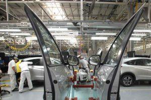 La industria no se recompone: la capacidad ociosa volvió a subir y ya superó el 42 por ciento